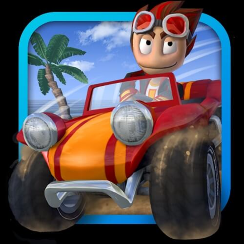 Beach Buggy Blitz (MOD Unlimited Coins)