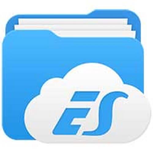 ES File Explorer File Manager MOD APK (Premium)