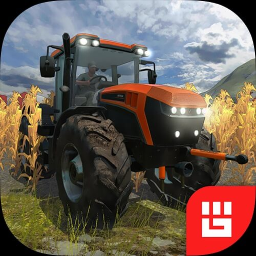 Farming PRO (MOD Unlimited Money)