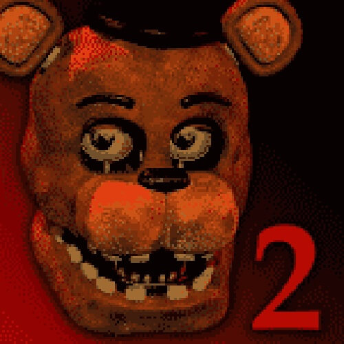 Five Nights at Freddy's 2 MOD APK (Unlocked)