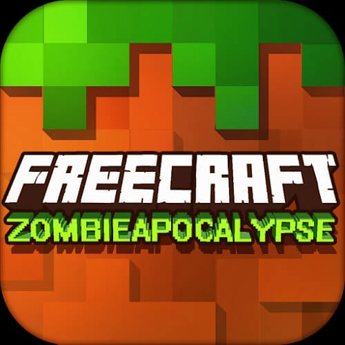 FreeCraft Zombie Apocalypse (MOD Unlimited Money)