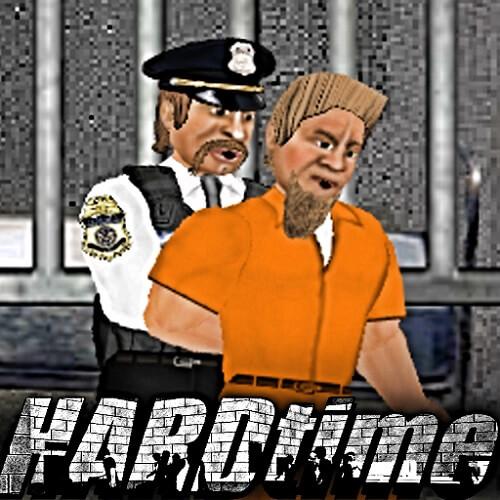 Hard Time Prison Sim (MOD VIP)