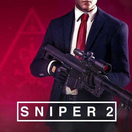 Hitman Sniper 2 MOD APK (Infinite Ammo)