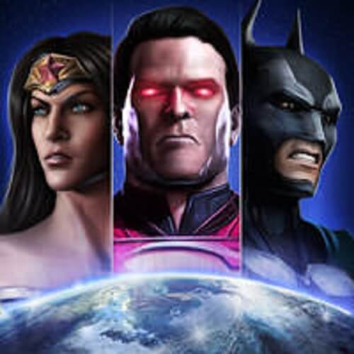 Injustice: Gods Among Us MOD APK (Unlimited Money)