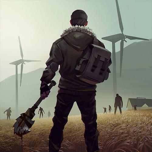 Last Day on Earth: Survival MOD APK (Free Craft)