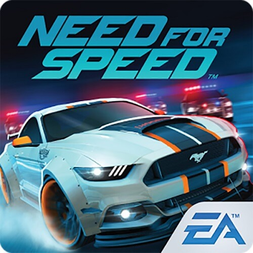 Need for Speed No Limits MOD APK (China Unofficial)