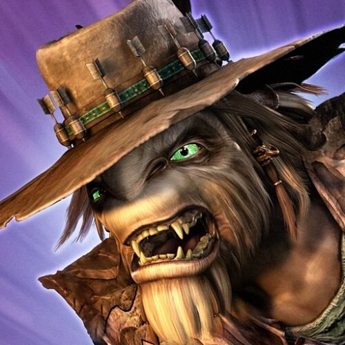 Oddworld: Stranger's Wrath (Paid for free)