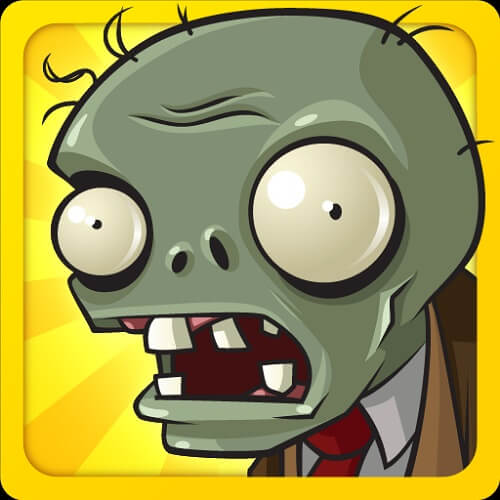 Plants vs Zombies MOD APK (Unlimited Coins/Sun)