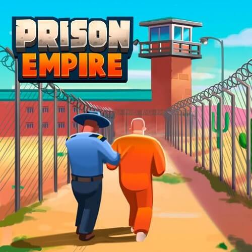 Prison Empire Tycoon MOD APK (Unlimited Money)