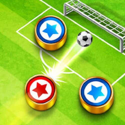 Soccer Stars (MOD Unlimited Money)
