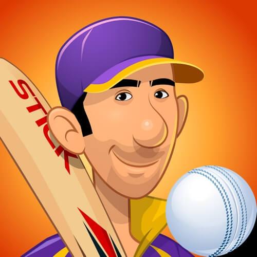 Stick Cricket Premier League MOD APK (Unlimited Money)
