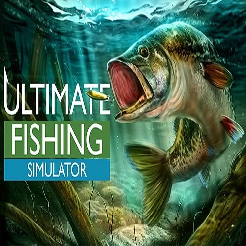 Ultimate Fishing Simulator (MOD Unlimited Money)