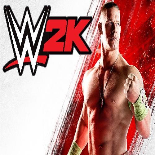 WWE 2K (MOD Unlocked)