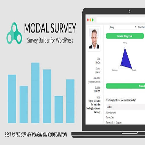 modal-survey-wordpress-poll-survey-quiz-plugin