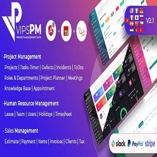 vipspm-project-management-suite