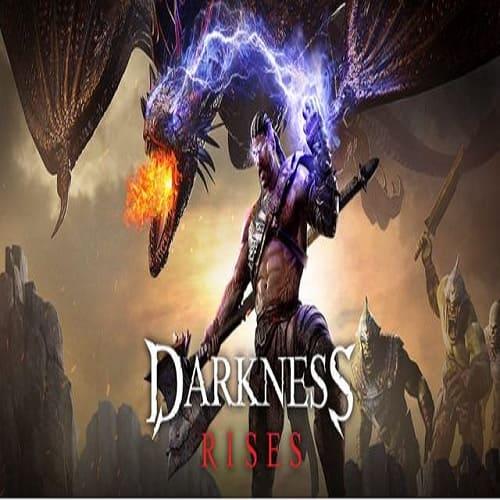 Darkness Rises MOD APK