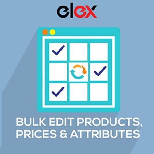 ELEX WooCommerce Advanced Bulk Edit