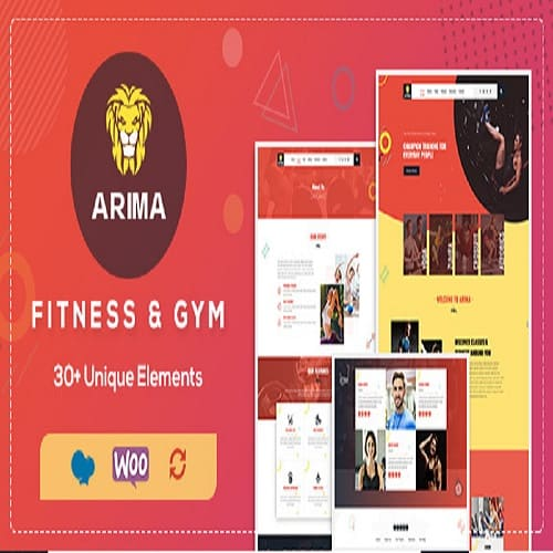 Arima - Boxing, Fitness Club